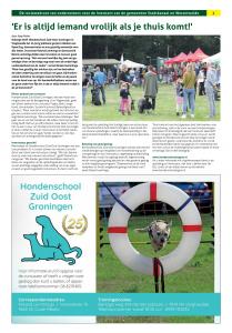advertentie regio magazine
